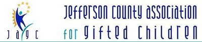 Jefferson Association for Gifted Children